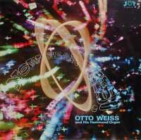 Otto Weiss - Now Hear This! (LP) Vinyl Schallplatte 81278