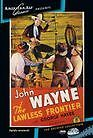 "Lawless Frontier (George ""Gabby"" Hayes) - Region Free DVD - Sealed"