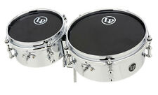 Lp Mini Timbales/Chrome Plated Steel - Lp845-K