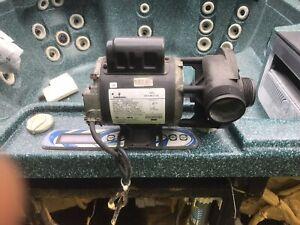 Spa Pump Motor / Hot Tub Pump Motor / Pool Pump Motor. EMERSON. SPA Motor 1563