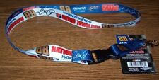 DALE EARNHARDT JR #88 NATIONAL GUARD WINCRAFT LANYARD KEYCHAIN BRAND NEW!!!!!!