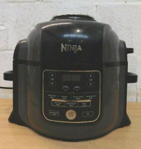 Ninja Foodi 6L Multi-Cooker OP300UK