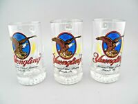 VTG Yuengling Beer Mug 12 oz. Pottsville, PA America Oldest Brewery Lot of 3 EUC