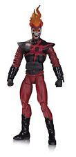 DC Comics Super Villians DeathStorm Forever Evil Action Figure