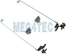 "15.6"" LCD HINGES FOR HP PAVILION G6 COVERS CAPS FBR15007010 SNR-L FBR15008010 A1"
