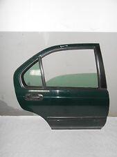 Tür Rover 400 Bj.1995-1999 Stufenheck hinten rechts