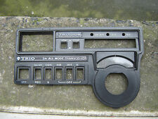 Trio / Kenwood TS-700S dial /meter bezel