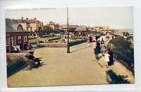 (Ln041-374)  CLACTON-ON-SEA, West Promenade  c1920, Unused G-VG