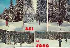 Sport - cpsm - Le ski de fond