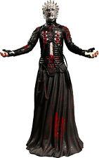 "HELLRAISER - 12"" Pinhead Blood-Splattered Exclusive Action Figure (Mezco) #NEW"