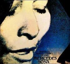 Serenata Para La Tierra de Uno by Mercedes Sosa (CD, 1979, Universal...