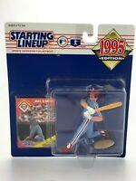 Mike Schmidt 1995 Starting Lineup Philadelphia Phillies Baseball Infielder MLB