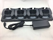 Datalogic 4 Bay Charger for Falcon 44XX