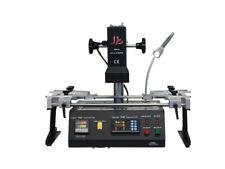 Ir Bga Rework Station Scotle Ir6500 Ce For Xboxps3 Pc Repair System Soldering