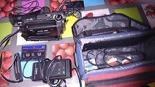 Videocamera Canon UC9 HI 8mm