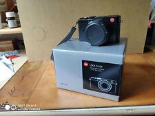 Leica D-Lux 109 mit vielen Extras
