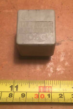 SAAB 9000 900 9-3 9-5 BOSCH MULTI-PURPOSE GREY RELAY 30A 12V 0332209159