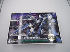 Genesis Climber Mospeada 1/72 Legioss AFC-01H Conversion Model Kit IMAI Japan