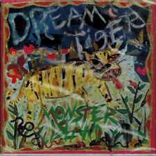 MONSTER ISLAND - Dream Tiger (CD 2008)  Detroit!