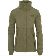 The North Face Womens Resolve 2 Jacket is waterproof, breathable and seam