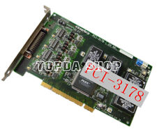 1PC Interface PCI-3178 Acquisition Card 120 days warranty#ZH