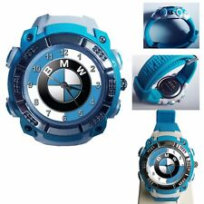 orologio BMW AUTO nuovo per bambino children watch woman ragazzo