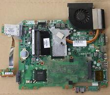 Placa Motherboard Compaq CQ61  G61  CQ71 G71 , DA00P6MB6D0 517835-001 + Pr T1600