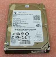 "Seagate 600GB 10K SAS 12G 2.5"" ST600MM0208 2C7200-175 Enterprise Hard Drive HDD"