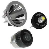 Nite Ize Luc2-07 Led Upgrade Kit For Use With Aa Mini Maglite Flashlight