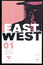 East of West #1 - 45 Image Comics (Vol 1, 03/2013) Hickman You Choose an Issue