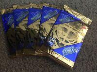 McDonalds 3-D Pinnacle Hockey Cards 5 Unopened Packs Per Lot