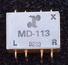 Diodenringmischer MD-113 , Anzac