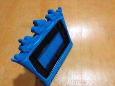Prince Princess crown iPad mini 1 2 foam cover case kids child friendly / Blue