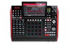 Akai Professional MPC X Standalone Music Production Center -REFURBISHED by AKAI!