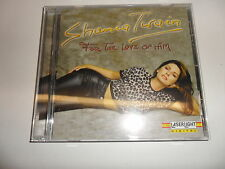 CD Shania Twain – for the love of him