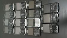 Blackberry Mobile Phones Joblot Lot of 15 devices Mixed. BB10