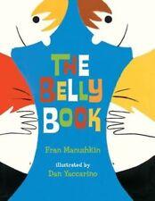 The Belly Book, Manushkin, Fran, New Book