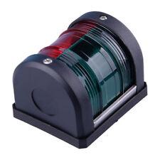Rot Grün Navigationsleuchte Positions-Laterne Licht Navigationslicht 12V