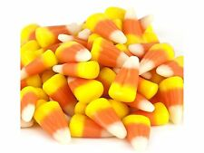 SweetGourmet Candy Corn - Halloween Candies Mellowcreme - 5lb FREEE SHIPPING!