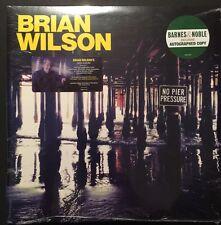 Brian Wilson Signed Autograph Album LP Vinyl Record Beach Boys PSA JSA
