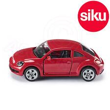 Vw Volkswagen Coccinette / Beetle - Siku 1417