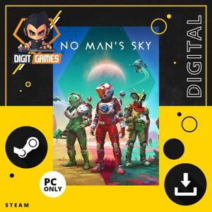 No Man's Sky - Steam Key / PC Game Download