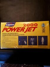 Laguna Powerjet 2000 Pond Volume: 4000 US Gallons (New Sealed)