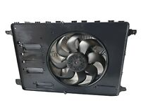 FORD MONDEO MK4 1.8 TDCI RADIATOR COOLING FAN 2008 TO 2012  SHAPE