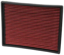 Spectre HPR Replacement Air Filter Fits 99-18 Chevrolet GMC Cadillac