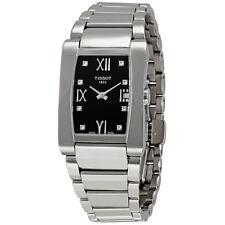 Tissot Generosi-T Diamond Ladies Watch T0073091105600