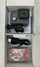 GoPro Hero Camcorder - Gray w/Accessories (Chdha-301)