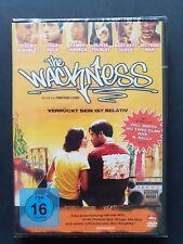The Wackness, DVD ,  OVP,Neu