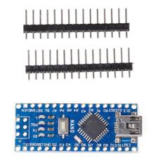 1pcs Nano Solderless Arduino Nano V30 Avr Atmega328p Au Module Board