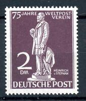 Berlin MiNr. 41 V postfrisch MNH Plattenfehler (MA697